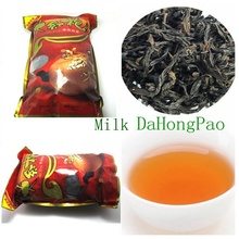 Milk da hong pao 1kg Oolong tea milk Oolong Tea wholesale dahongpao 500g 2 milk Oolong