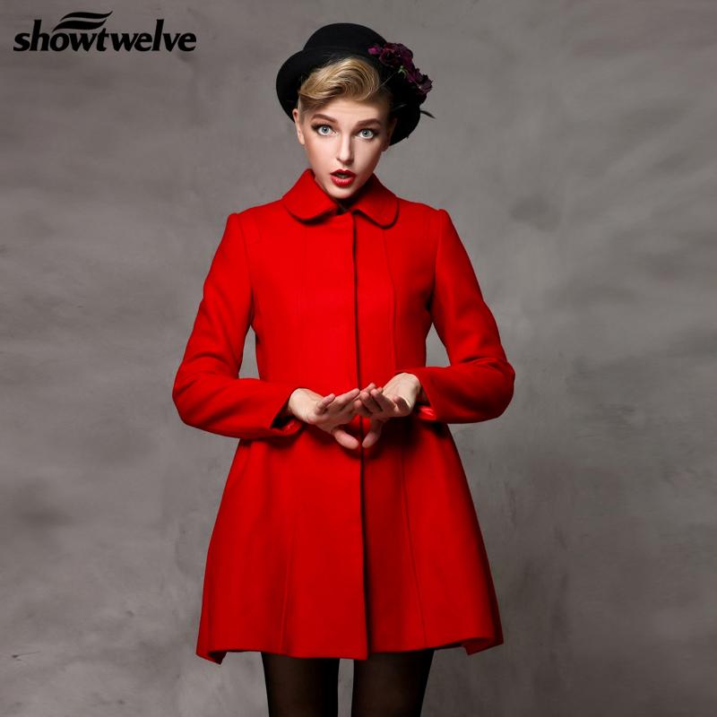 Red Coat Sale - Coat Nj