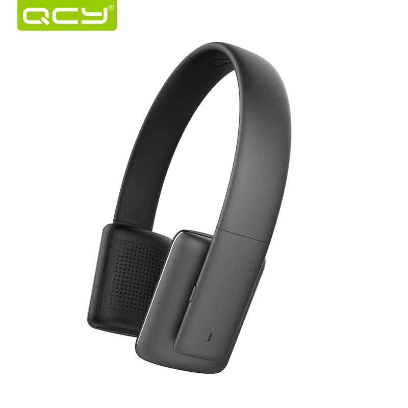Brand Bluetooth Headset Original QCY50 HiFi Wireless Bluetooth 4.1 Music Headphone With