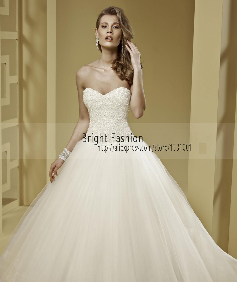 clearence wedding dress