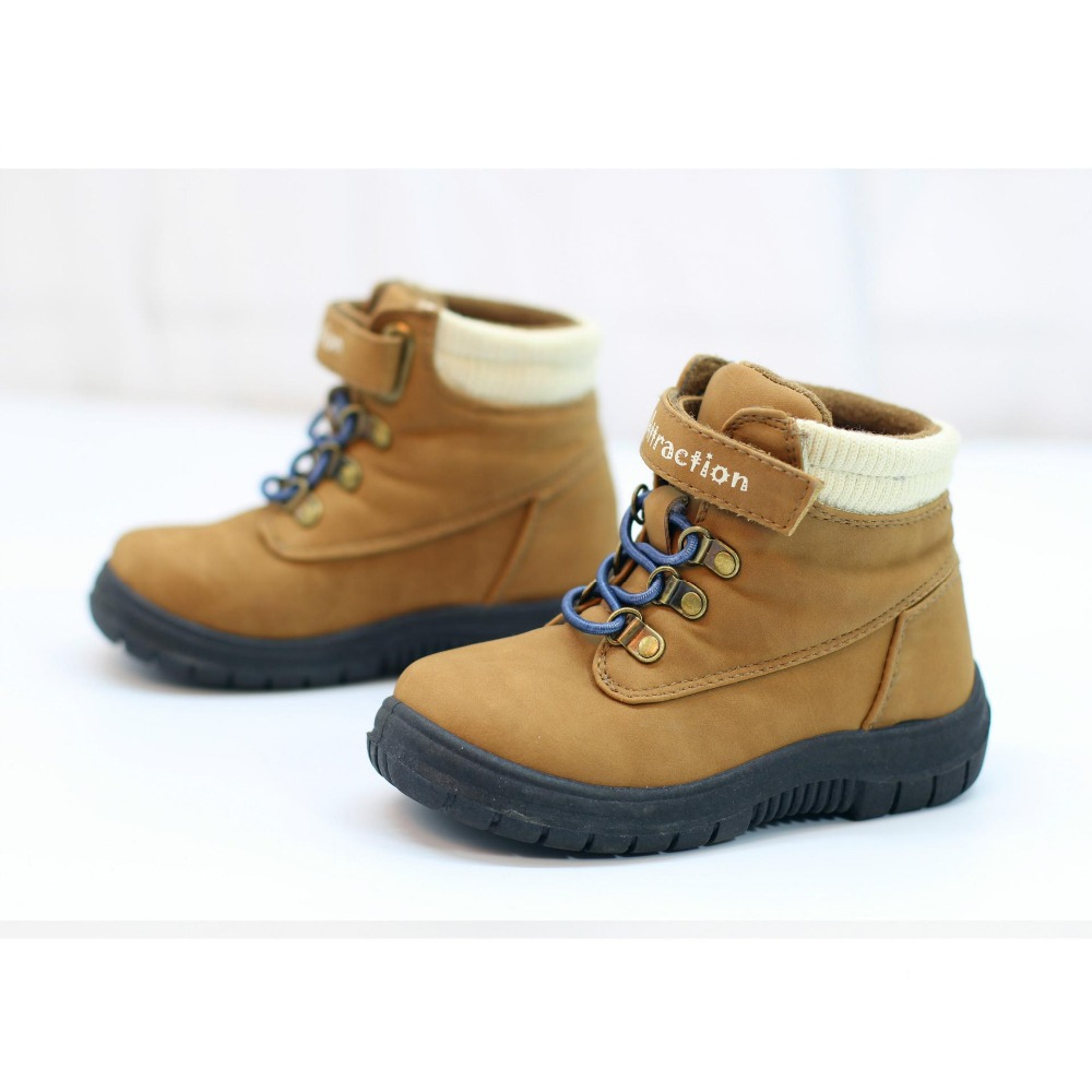 2015 new winter children sneakers boots shoes child snow