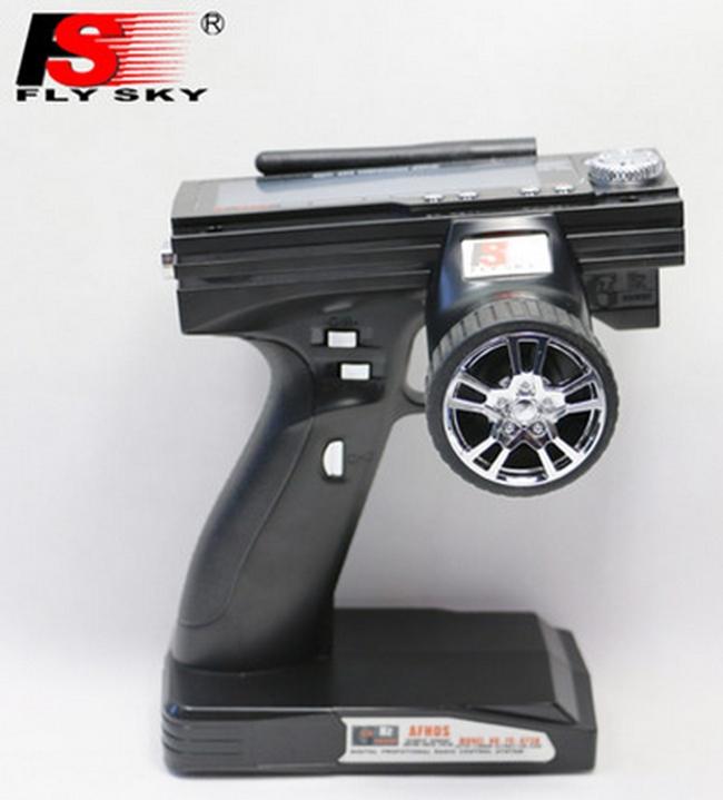 Flysky fs gt3b FS-GT3B 2.4G 3ch RC System Gun remote control transmitter & receiver tx&rx For RC Car Boat 5pcs