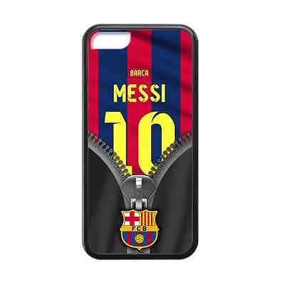 Barcelona lionel messi jersey cell mobile phone case cover for iphone 4 4s 5 5s 5c 6 plus for Samsung Galaxy S3/4/5 Note 2/3/4(China (Mainland))
