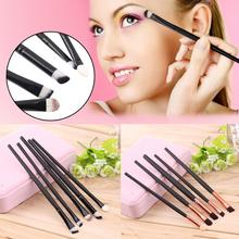 Buy Beauty 5PCS Makeup Brushes Set Kit Powder Foundation Eyeshadow Eyeliner Smudge Brush Cosmetics Tool 2017 Best Selling for $1.42 in AliExpress store