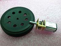 Physical store sales spot supply mini DC 3-12V 12GAN20 gear motor / Toy wheels