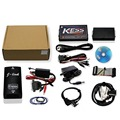 Newest KESS V2 V2 28 OBD2 Manager Tuning Kit Unlimited Token Kess V2 FW V4 036