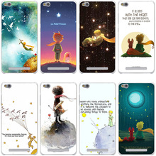 Buy Little Prince Hard Transparent Cover Case Meizu M2 Mini M2 M3 Note & Redmi 3 Pro 3S Note 2 3 Pro for $1.23 in AliExpress store