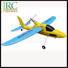 Remote Control toys EasySky Dolphin Sport Glider ES9902 4Ch R C Airplane Ready to Fly