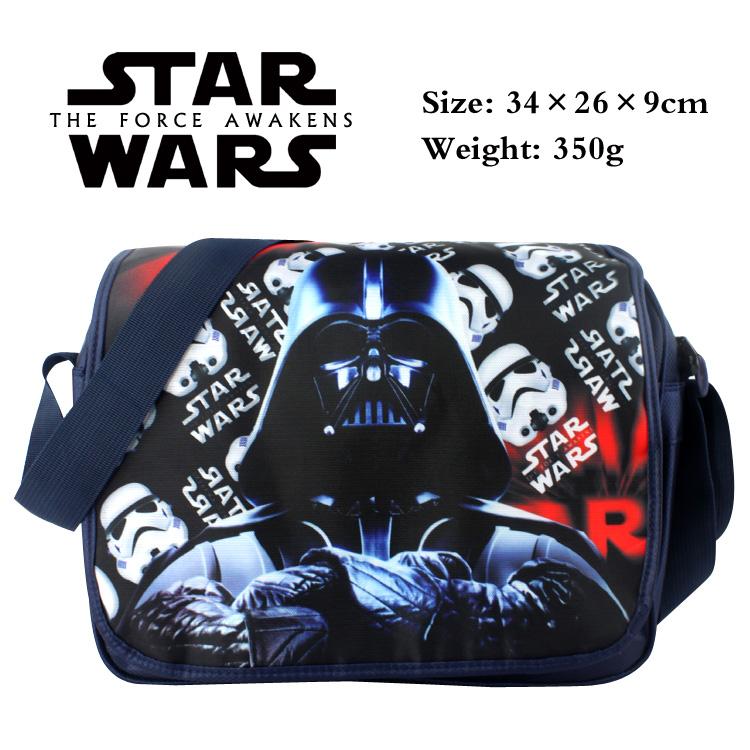 Star Wars Book Bag Promotion-Shop for Promotional Star Wars Book ...