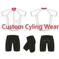 No MOQ Pro Customize Cycling Jersey Free Design DIY Bike Clothing High Quality Ropa Ciclismo MTB
