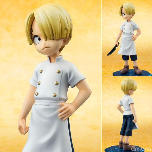 Anime Action Figure One Piece POP MILD Childhood Sanji Action Figure Collection Toy 12cm,One Piece Sanji Action Figure Toys(China (Mainland))