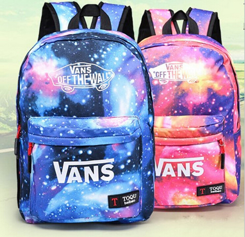 Unisex sac a dos Women backpack 2015 school bags for teenagers man shoulder bag backpacks VANS Escolar bolsas mochila masculina <br><br>Aliexpress