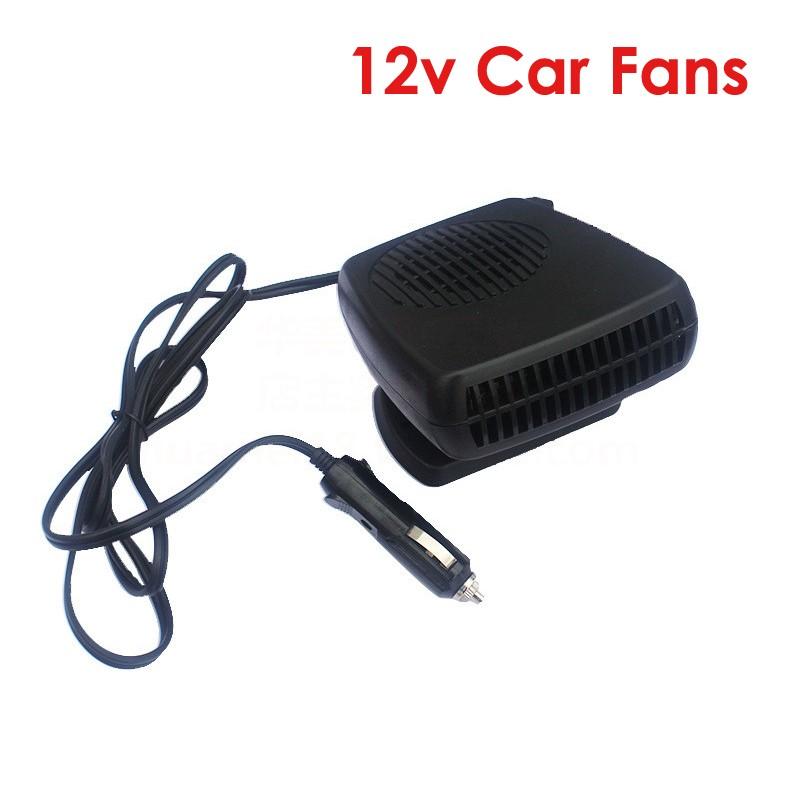 car fan-1