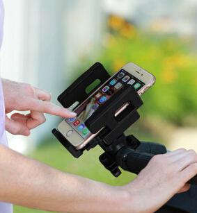 Универсальный детские коляски кронштейн для мобильного телефона мобильного телефона держатель бесплатная доставка