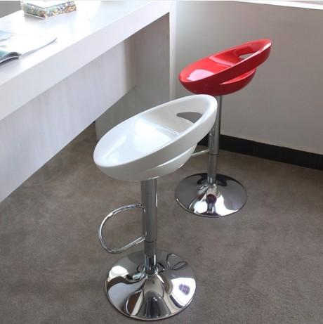 Bar stools European fashion shop chair bar stool rotating tall lift operating room