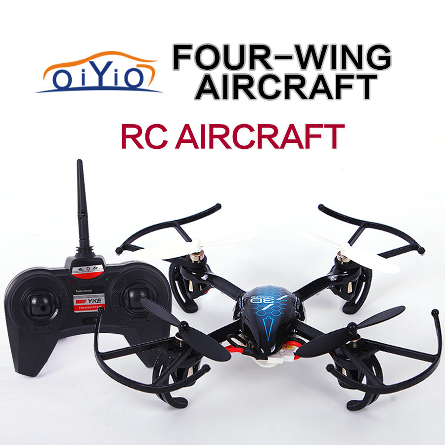 Promotion Sales RC Helicopter 200m RC Quadcopter 4CH 2.4GHz Headless Drone Mode RC plane Toys CE/EN71/ROHS/ YK016(China (Mainland))