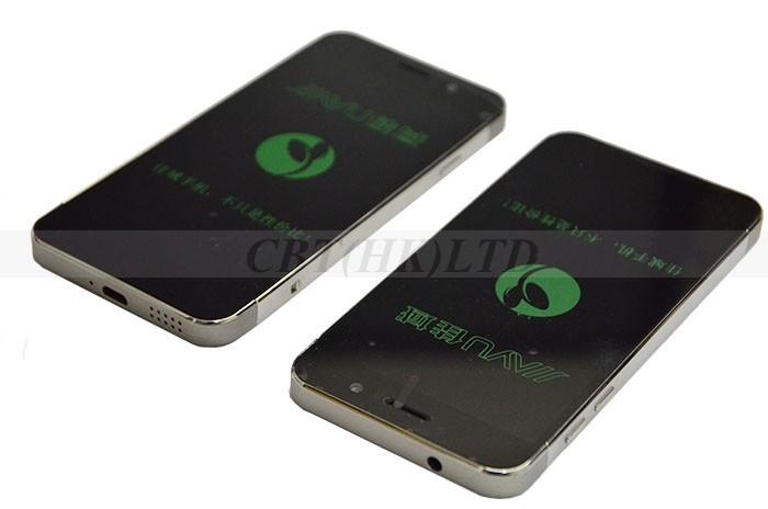 Original JIAYU G5 4.5 inch MTK6589 Quad Core android 4.2 IPS 1280*720 2gb ram 32gb rom 13Mp camera cell phone(Hong Kong)