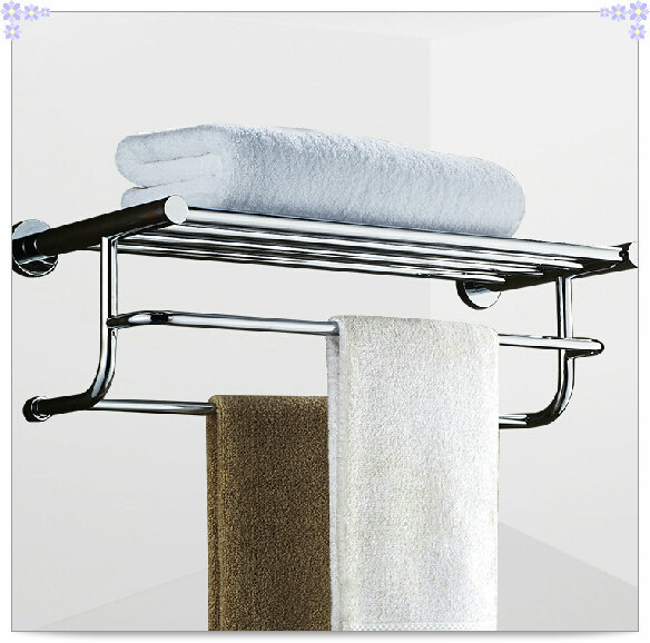 Rolled Towel Racks Wall Mounted Images