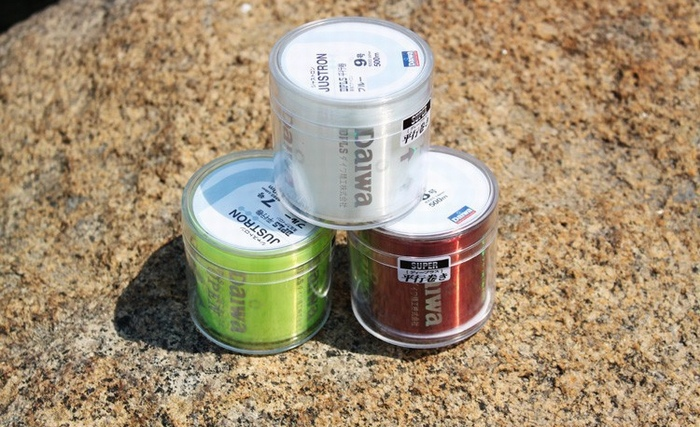 favourable  fishing line  2500m    Nylon Line , monofilament wire