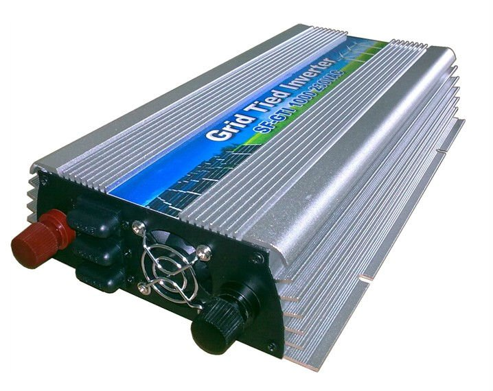 GTI-300 Grid Tie Inverter 300w (High Frequency Solar Inverter)