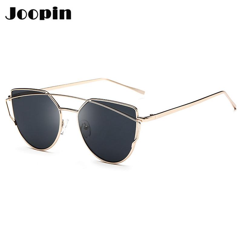 Vintage Metal Frame Cat Eye Sunglasses Brand Designer Mirror Sunglasses Women Fashion UV400 Points Lady Retro Sun Glasses CJ2226(China (Mainland))
