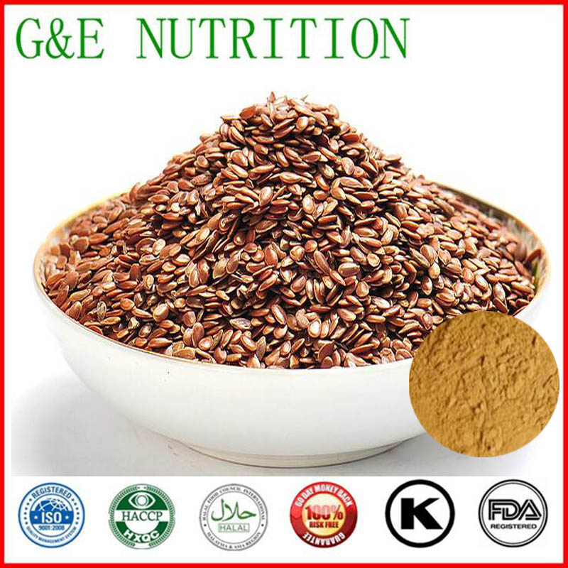 200g New Arrival Flaxseed Extract with free shipping<br><br>Aliexpress