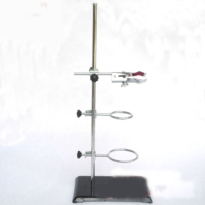 iron ring stand chemistry galleryhip     the hippest galleries