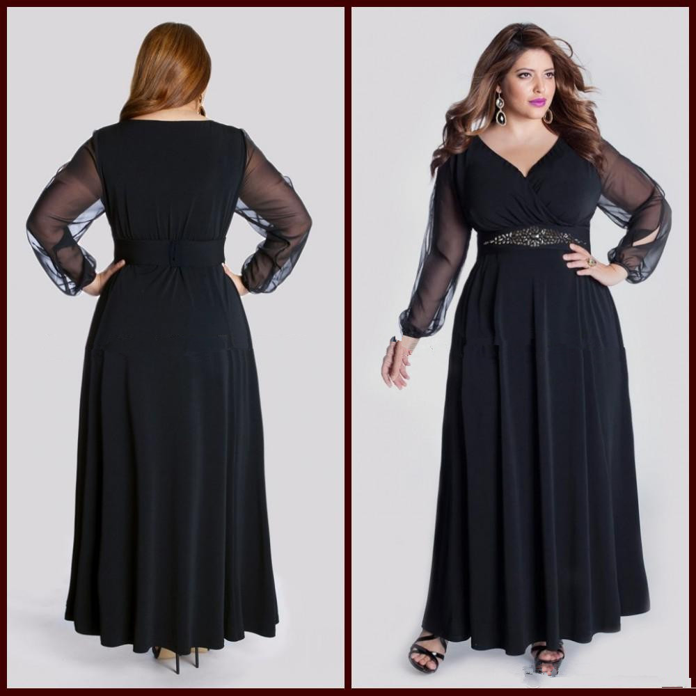 Plus length dresses Miami | SECRETUSGARDEN