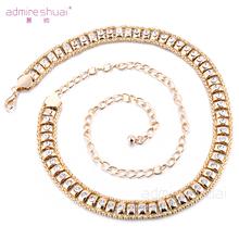Buy Luxury Rhinestone Belt Women Gold&Silver Designer Belt Skinny Metal Waist Belt Chain Links Accessories BL-511 Belt for $7.70 in AliExpress store