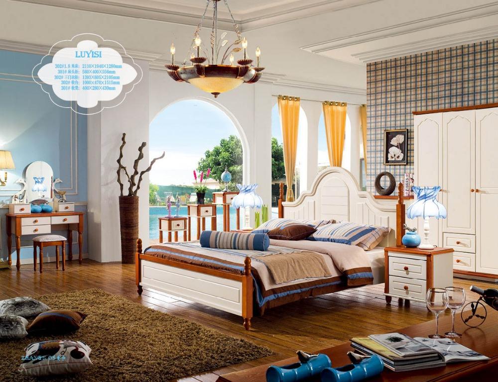 Cabecero Cama Bedroom Furniture 2016 Soft Bed Bedroom Furniture Direct Selling Hot Sale King No Wood Pikachu Modern Wooden Beds(China (Mainland))