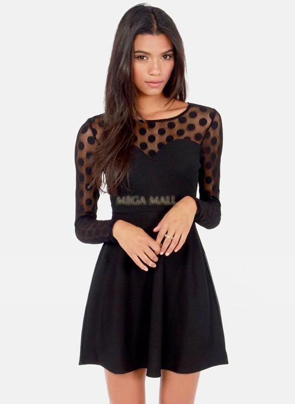 short long sleeve open back dresses « Bella Forte Glass Studio