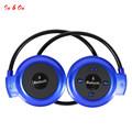 Mini 503 Neckband Sport Wireless Bluetooth Handsfree Stereo Headset Headphone Earphone for Mp3 Player for iphone