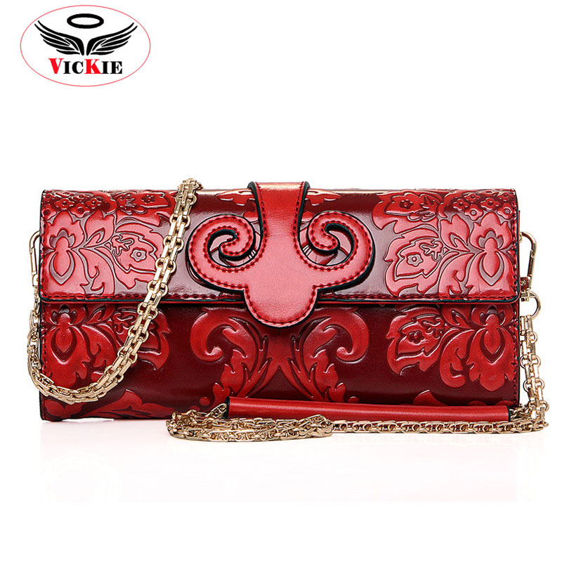 2016 Fashion Women Clutches Chain Shoulder Bag Brand Women Messenger Bags Embossed Party Bags Chinese Style Lady Evening Bag S37(China (Mainland))