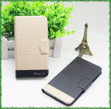 Hot sale! CUBOT H1 Case 5 Colors Fashion Luxury Ultra-thin Leather Phone Protective Cover for CUBOT H1 Case