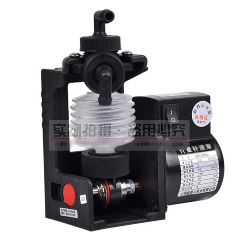 Ce approved v ac chemical metering pump dz xu bellow