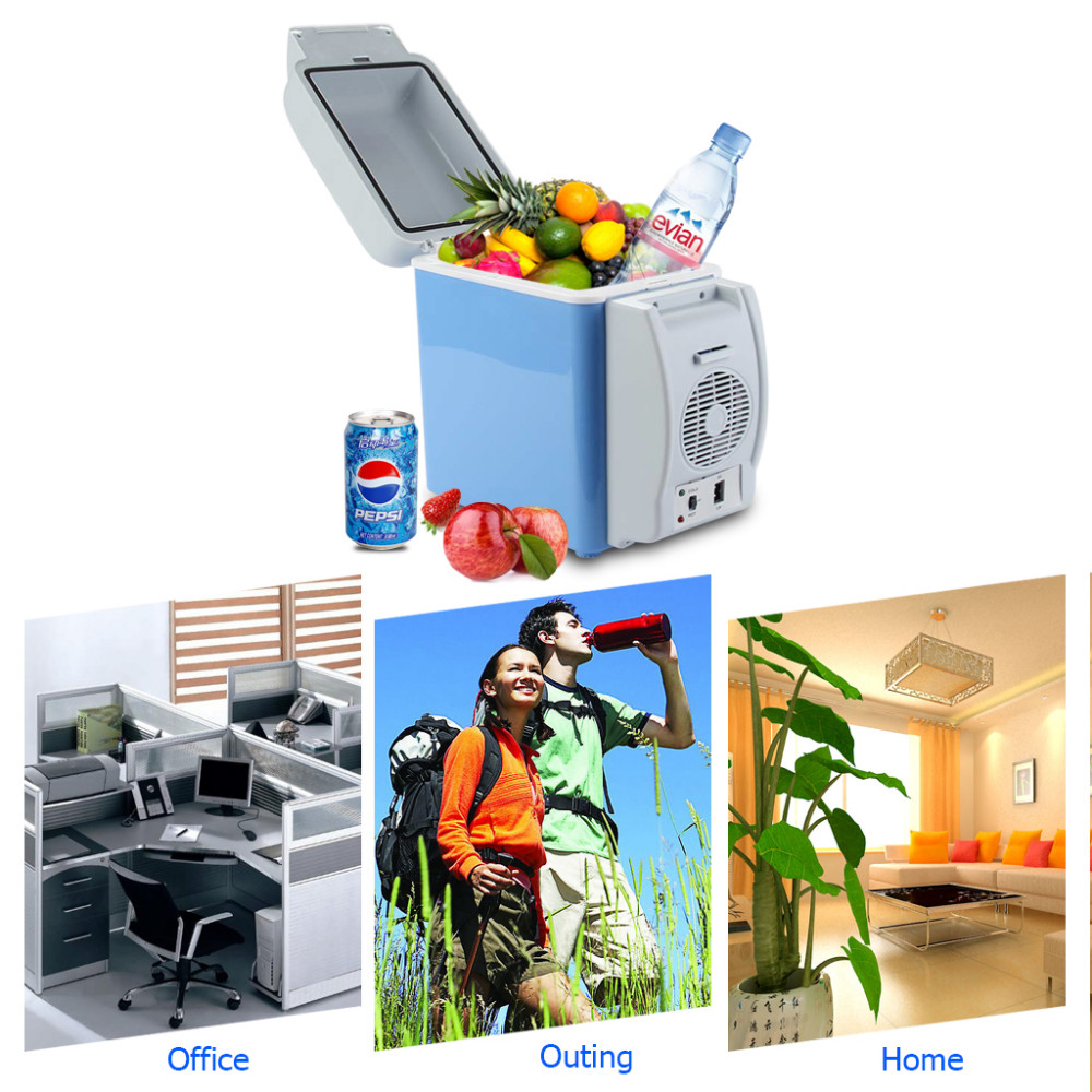 frigorifero per auto