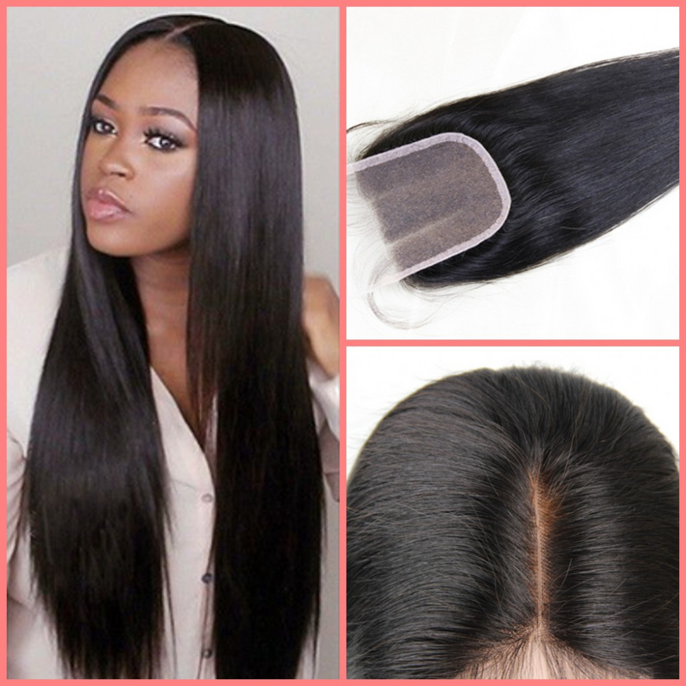 affordable brazilian hair lace closure 55 straight lace