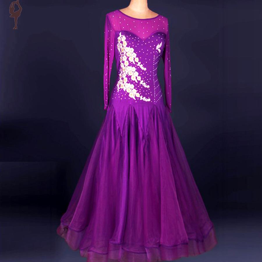 Платья для танцев смотреть