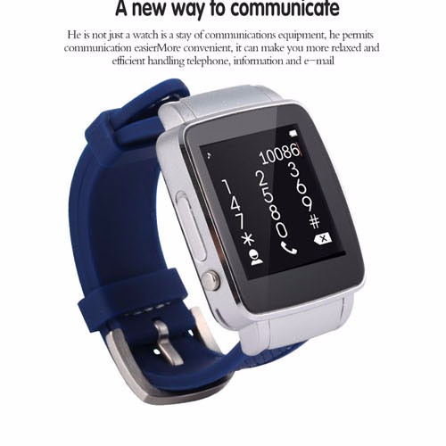 HOT Bluetooth Smart Watch X6 Smartwatch sport watch For Apple iPhone Android Phone With Camera Support SIM Card ladies watches