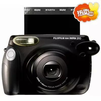 Fujifilm Instax WIDE INSTAX 210 Film Photo Camera Free Shipping(China (Mainland))