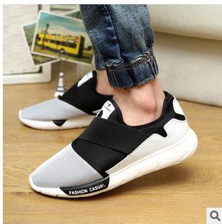 Yeezy 2015 new brand men shoes roshe run sneakers Summer, breathe