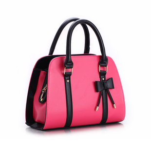 Summer women's handbag female bags 2013 female small bag fashion handbag candy color bow