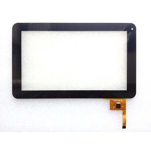 """Black New 9"""" inch MaxTouuch 9 A13 Tablet 12pins touch screen panel Digitizer Glass Sensor replacement Free Shipping(China (Mainland))"""