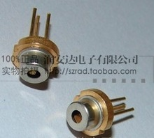 Ask price Ask price 808 nm 808 nm semiconductor laser diode 300 mw infrared laser tube, LD Russia(China (Mainland))