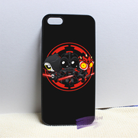 star wars Dark Side fashion cell phone case cover for iphone 4 4s 5 5s 5c 6 6s & 6 plus & 6s plus #M2295
