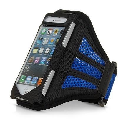 Mesh Running SPORT GYM Armband Case for Apple iPhone 4 4S 5 5S 5C Jogging Arm Band Mobile Phone Bag Cover