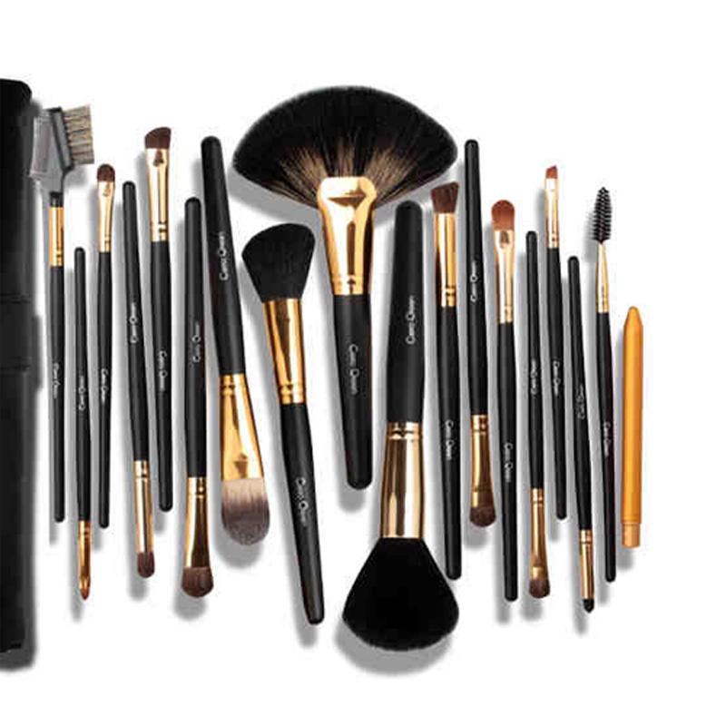 Best Brand For Makeup Brush Set - Makeup Vidalondon