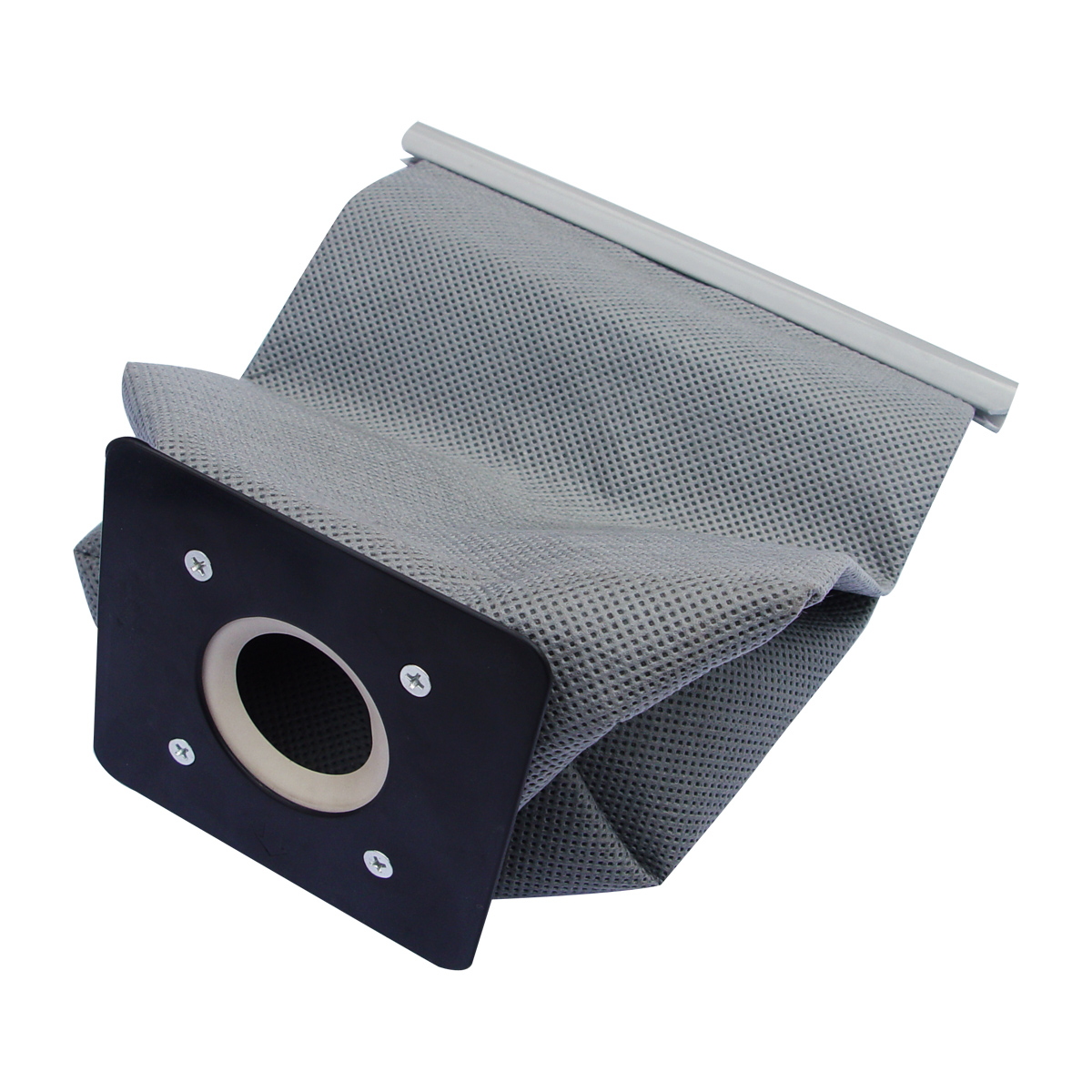 Vacuum cleaner vacuum cleaner d957 d-957 non-woven bags dust bag 11x10cm(China (Mainland))