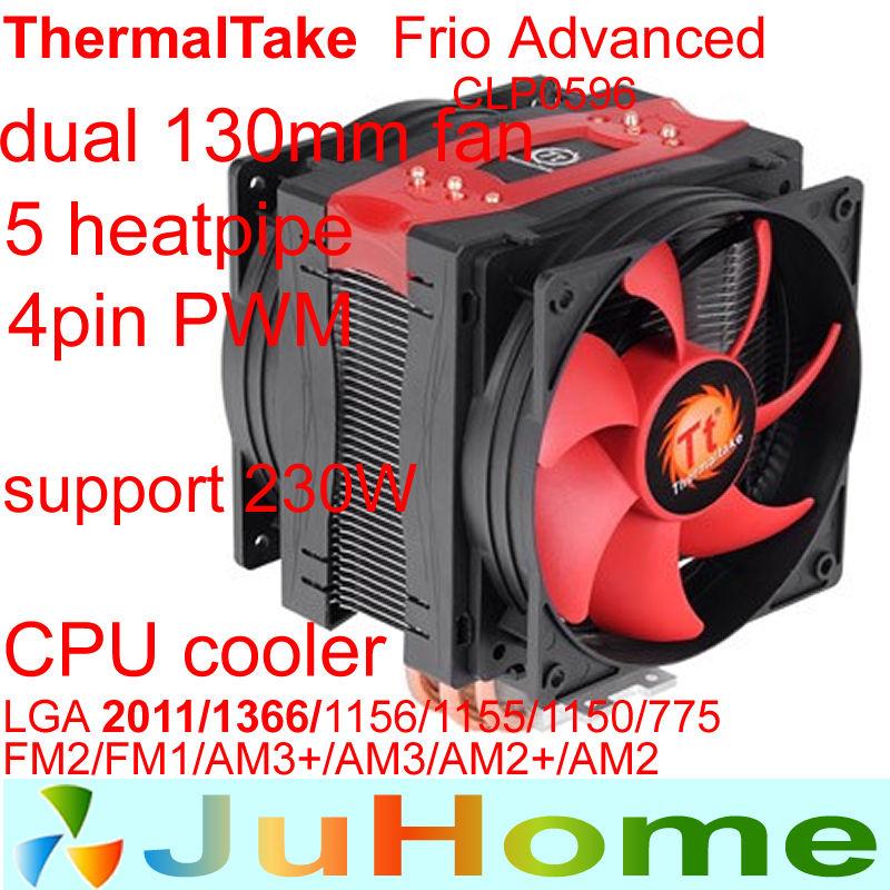 [Free shipping] buy multiple cheaper PCCOOLER  Q  Green Snake 12 edition PCCooler E80 1155 AMD 775 CPU heat sink computer fan<br><br>Aliexpress