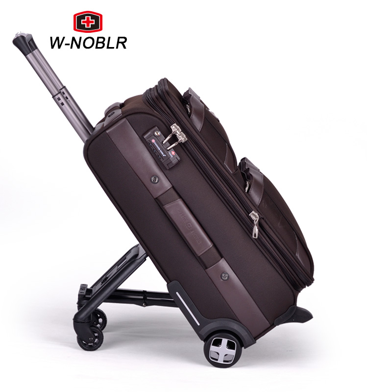 High-end multi-function Swiss Army knife caster Business Computer Trolley for business travel luggage suitcase board chassis<br><br>Aliexpress